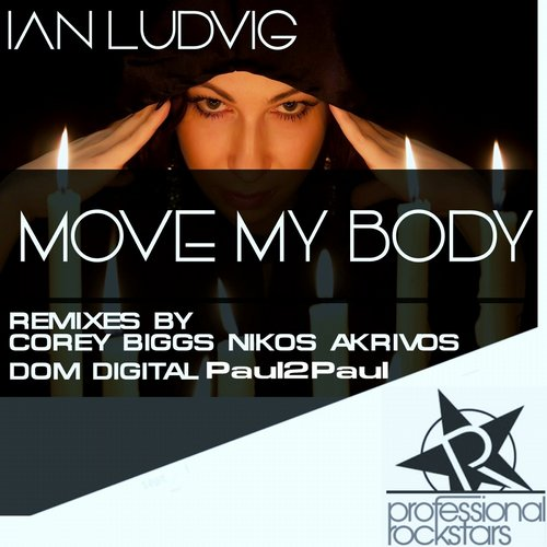 Ian Ludvig - Move My Body [PRS 11]